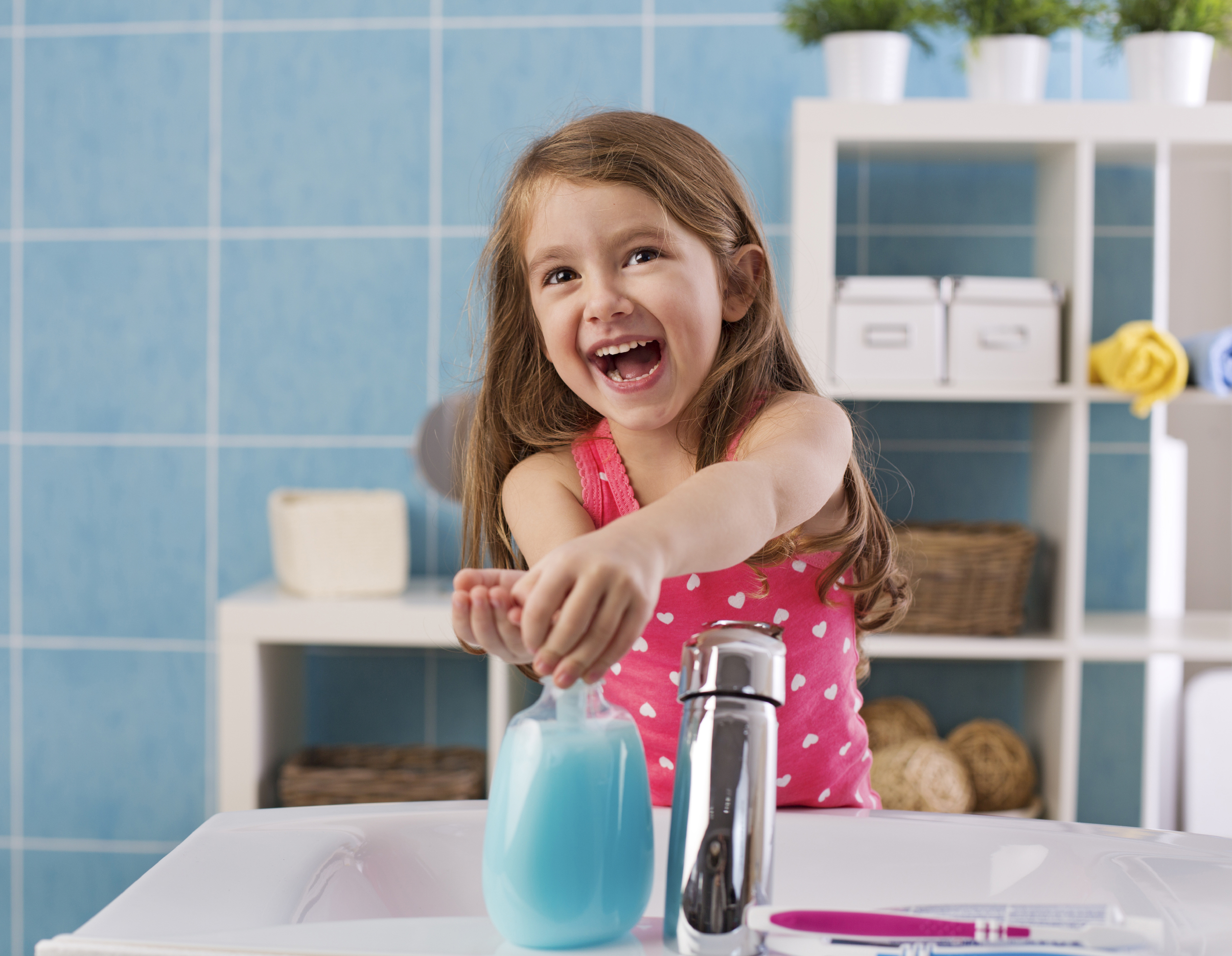 Child Safety Protection Month Childproof Your Plumbing