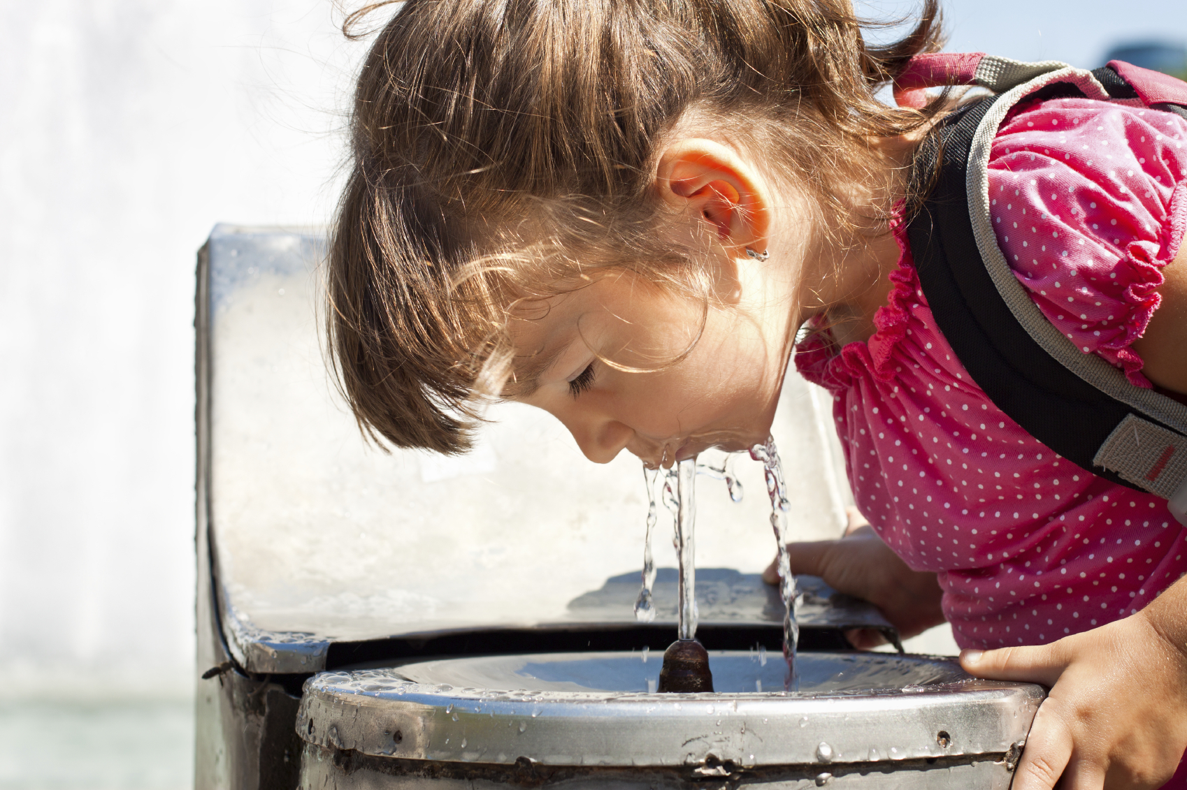 How To Save Water In Schools