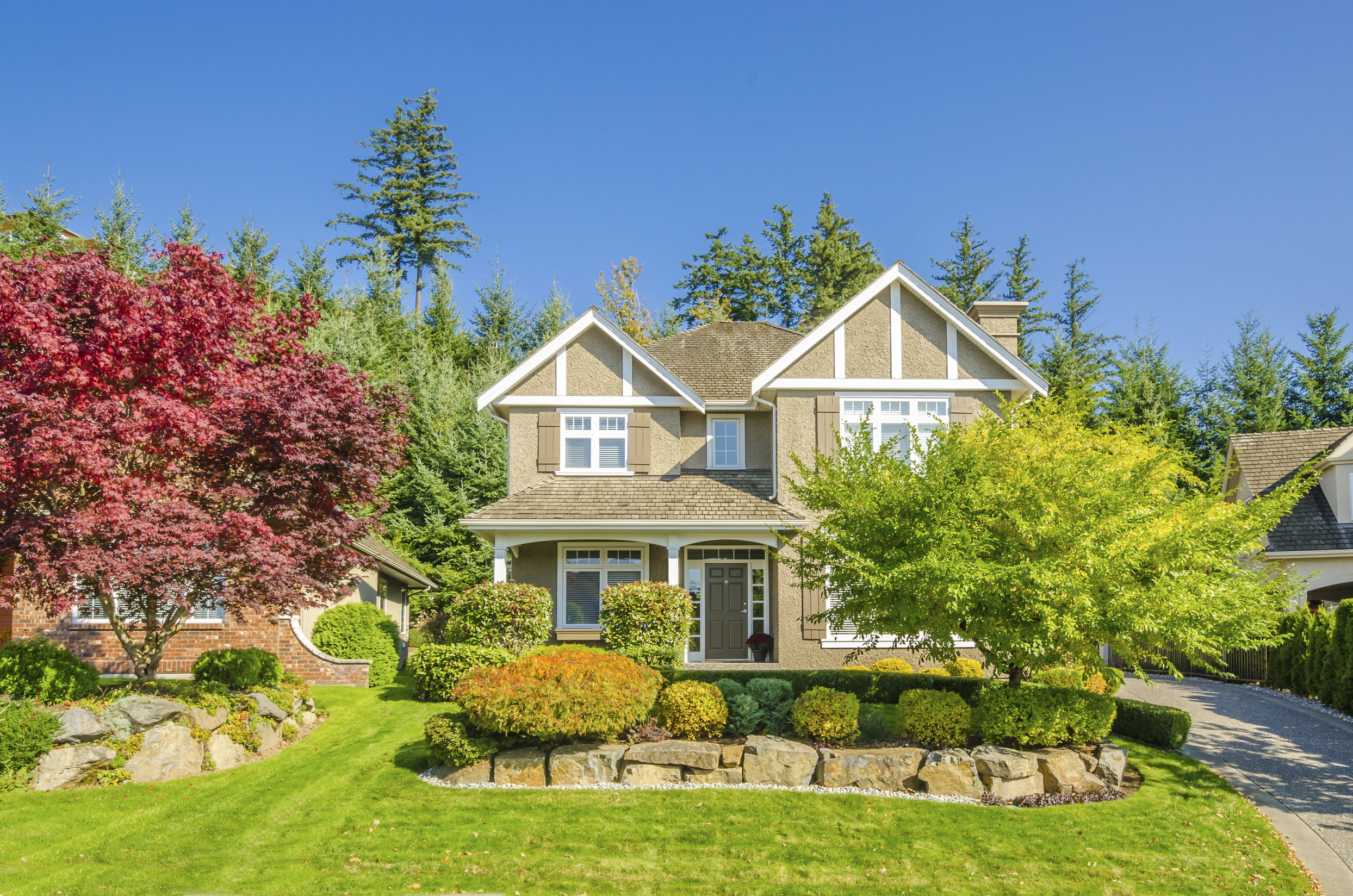 Five Questions To Ask Before Buying A Home