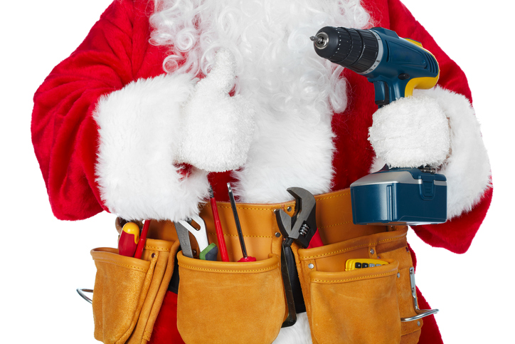 Home Improvement Projects To Tackle During The Holiday
