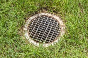 How To Avoid Yard Drain Flooding Barker And Sons