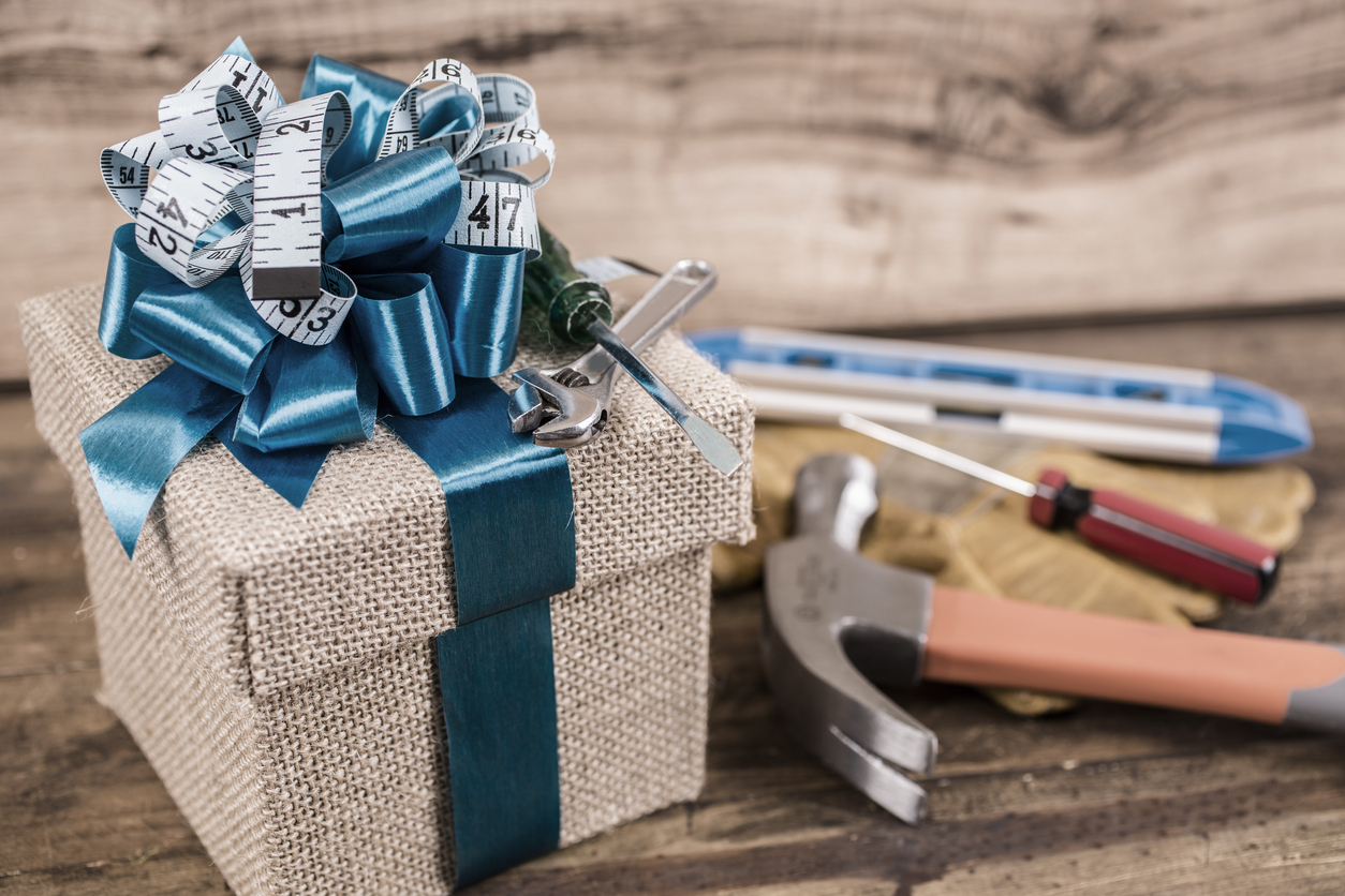 5 Father S Day Gift Ideas For The Handy Dad Barker And